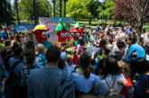 Frikom tradicionalno organizovao praznik sladoleda u srcu prestonice