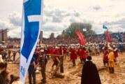 """Uručene nagrade najuspešnijim vitezovima  u okviru Svetskog prvenstva """"Bitka nacija"""" u Smederevu"""