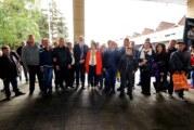Stotinu poljoprivrednika sa Kosova i Metohije na Novosadskom sajmu