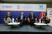 Makroekonomska i fiskalna kretanja i trendovi, privredni rast i finansiranja malih i srednjih preduzeća