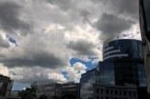 Promenljivo oblačno, povremeno s kišom