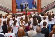 Crvenom krstu Vojvodine 18 miliona dinara