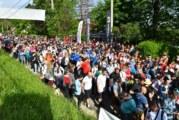 Odražan 42. Fruškogorski maraton
