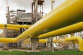 Počelo punjenje Turskog toka gasom