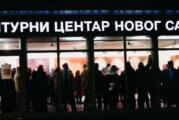 Svečana projekcija dokumentarnog filma Darka Bajića u KC NS