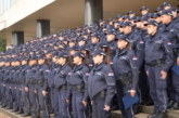 Promocija policajaca, vatrogasaca i diplomaca u Novom Sadu