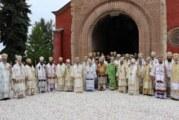 Predsednik Srbije, patrijarh i Sinod SPC zabrinuti zbog hapšenja vladike i sveštenika u Crnoj Gori