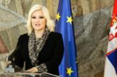 Mihajlović: Dve linije metroa četiri milijarde evra
