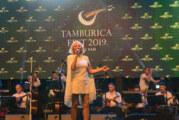 """Koncertom Lepe Brene zaršen 12. svetski """"Tamburica fest"""