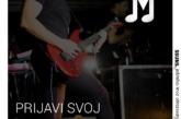 Muzička šaNSa – takmičenje mladih novosadskih bendova