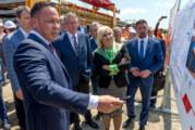 Mihajlovićeva pozitivno o izgradnji brze pruge na deonici Inđija – Beška