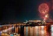 EXIT najjači dan u svojoj istoriji posvetio Omladinskoj prestonici Evrope!