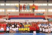 Evropski kup u badmintonu od 13. do 16. juna u Novom Sadu