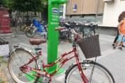 Balans+ samouslužne stanice za bicikle od sada i u Somboru