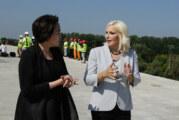 Mihajlovićеva: Spojili smo Surčin i Obrеnovac