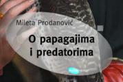 """Nagrada """"Kočićevo pero"""" Mileti Prodanoviću"""