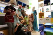Otvorena igraonica 'Maštaonica' za decu koja se leče od raka