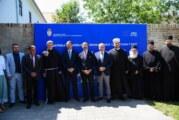 Otvoren obnovljeni samostan u Baču
