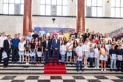 Pokrajina stipendira 90 mladih sportskih talenata