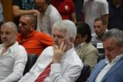 Vojislav Gajić ponovo predsednik FK Vojvodina