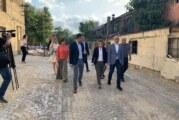 Novi Sad na putu ka 2021. – Kreiranje novog kulturnog nasleđa, otkriven spomenik mira
