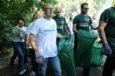 """""""Nedelja za čistiju Vojvodinu"""" – Akcija čišćenja Šordoša i Ribarca"""
