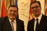 Dodik: Republika Srpska neće dati saglasnost na članstvo u NATO