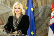 Mihajlović: Moravski koridor povezuje 500.000 građana