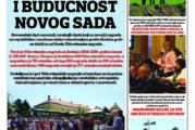 Novosadski reporter 228