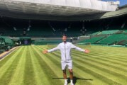 Đoković protiv Federera za novu titulu na Vimbldonu