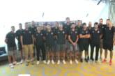 MK Group domaćin naše košarkaške reprezentacije na Kopaoniku