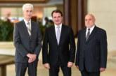 Schneider Electric DMS NS (SEDMS NS) potpisao ugovore o saradnji sa Fakultetom tehničkih nauka u Novom Sadu i Elektrotehničkim fakultetom u Beogradu