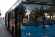 Izmene trasa autobuskih linija zbog Egzita