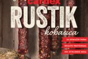 "Carnex Rustik kobasica dobila oznaku ""Srpski kvalitet"""