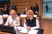Podrška predlogu delegacije Skupštine Srbije o ženama u IT