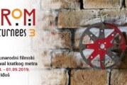Međunarodni festival kratkog metra u Malom Iđošu