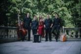 Veče tango muzike u izvođenju ansambla Piazzola fiverst u utorak u Gradskoj kući