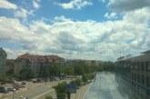 Sunčano i toplo, narednih dana još toplije