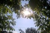 Sunčano i toplo, do 35 stepeni
