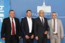Predstavnici srpskih enklava sa Kosovskog pomoravlja kod gradonačelnika Novog Sada