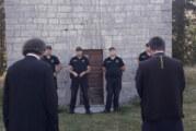 Nezapamćeno: Policija Crne Gore zabranila liturgiju u crkvi na Ivanovim koritima