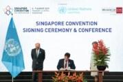Srbija potpisnica konvencije UN o rešavanju sporova medijacijom