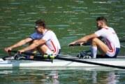Mačković i Vasić pobedom u B finalu do olimpijske vize