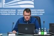 Mirović: Podrška stavu predsednika o zaštiti srpskih prava u Crnoj Gori
