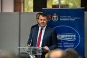 Mirović: Čanak zgradu RTV-a nije uspeo da izgradi za 16 godina