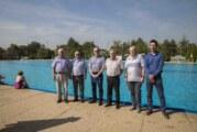 Završena obnova bazena u Senti
