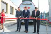Otvoren prvi depo za skladištenje goriva kompanije MOL u Srbiji