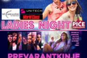 Ladies night 12. septembra u Areni Cineplex