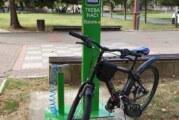 Bačka Palanka dobila Balans+ samouslužne servise za bicikle