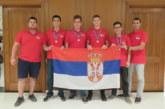 Informatičari Srbije najbolji na Balkanu